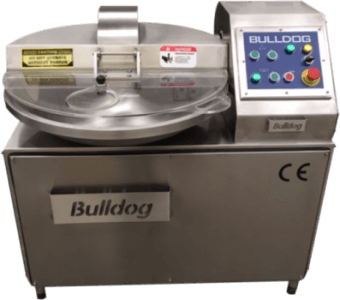 Bulldog Food Machinery for Food manufacturers